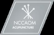 NCCAOM Acupuncture Icon
